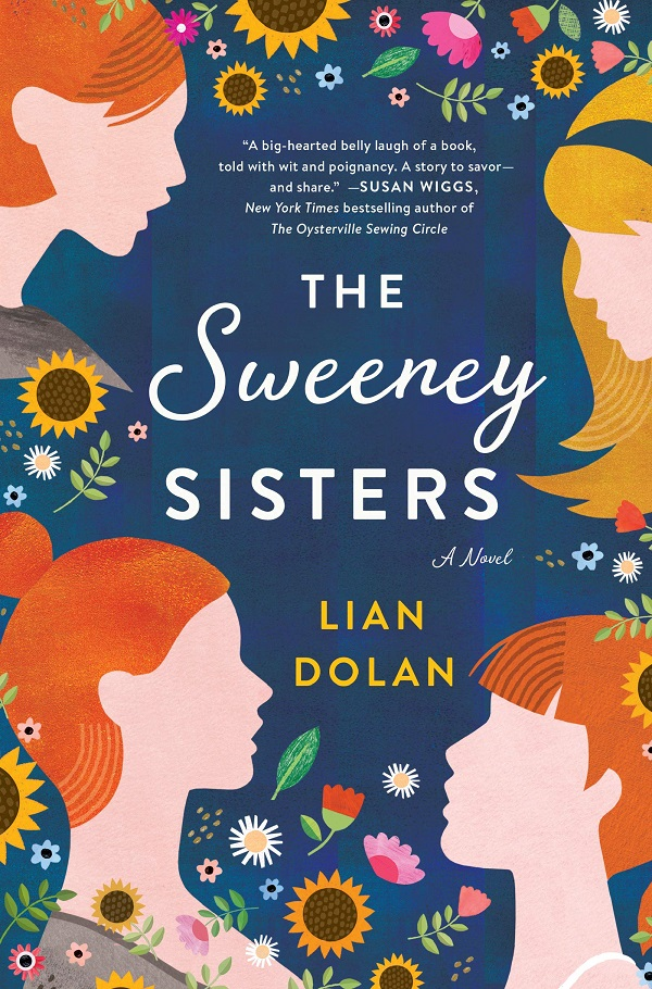 The Sweeney Sisters Book Club Sweepstakes