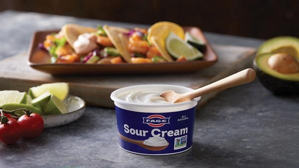 Free Fage Sour Cream