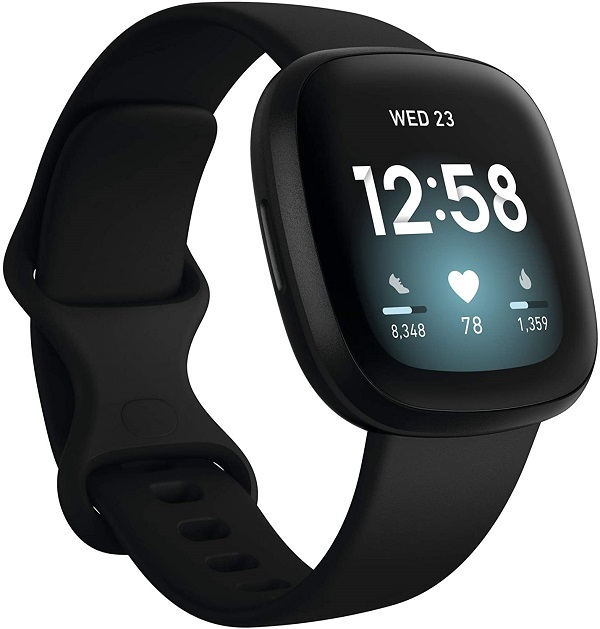 Fitbit Summer Strong Giveaway