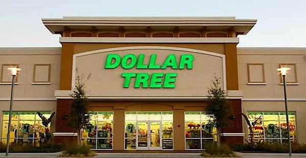Dollar Tree Giveaway