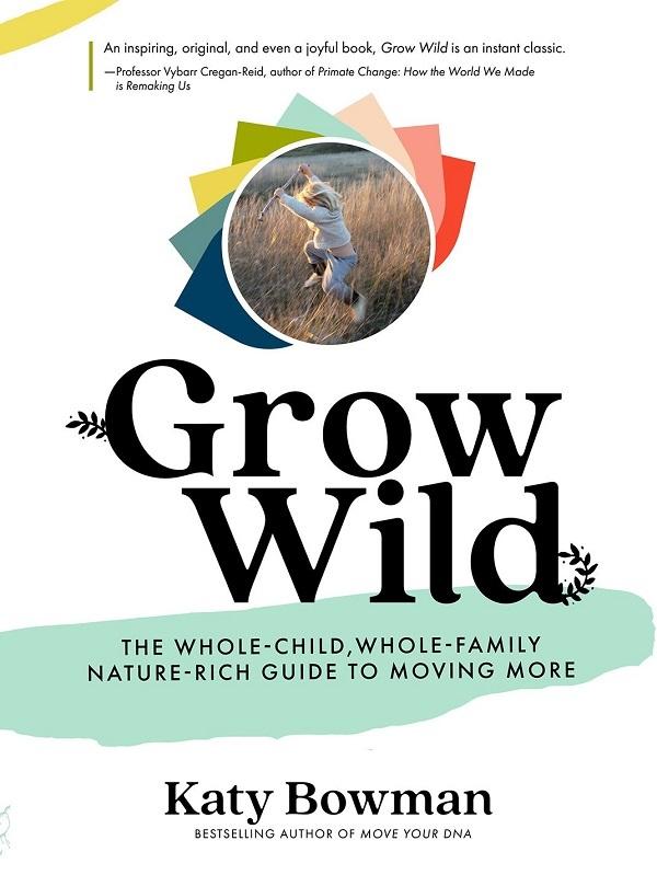 Grow Wild Giveaway