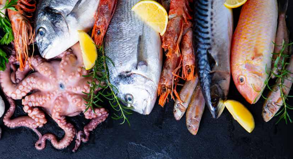 All Fresh Seafood Giveaway