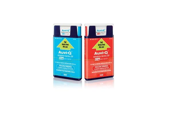 Free AUVI-Q Back-To-School Kit