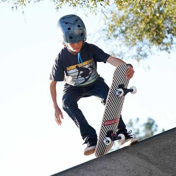 Kid's Skate For Free