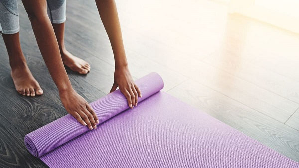 Yoga Mat And Home Wipes Giveaway