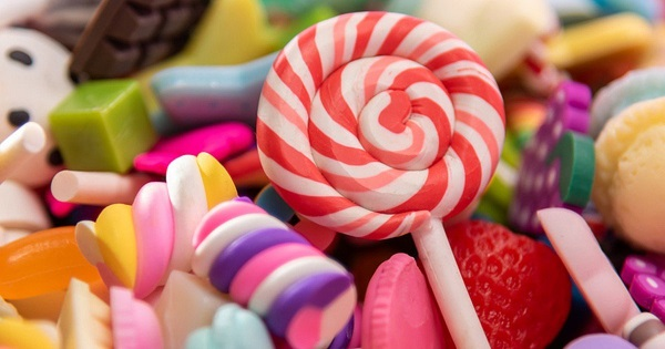 Candy For A Year Giveaway
