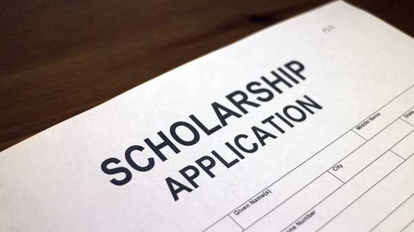College Scholarship Giveaway