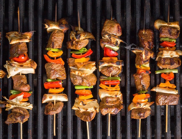 Grill And Meat Giveaway