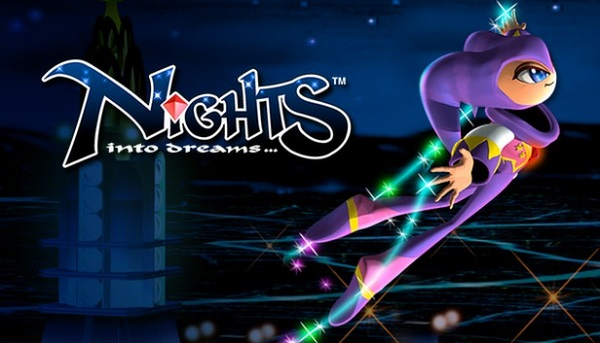 Free Nights Into Dreams PC Game