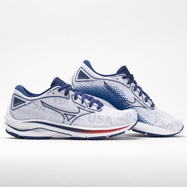 Wave Rider 25 Shoes Giveaway