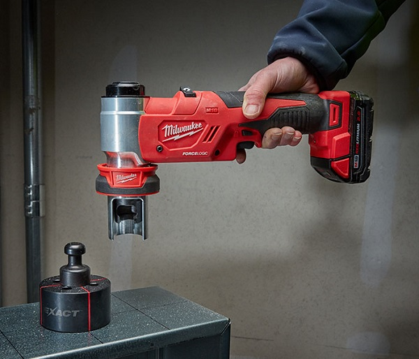 Milwaukee Cordless Tools Giveaway