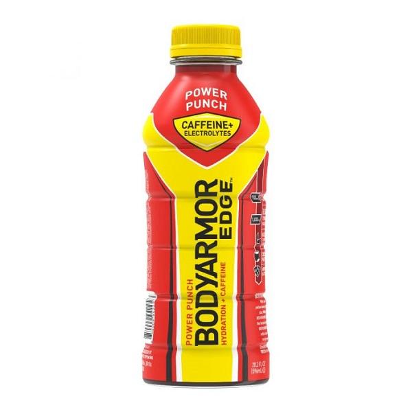Free Bodyarmor Edge Drink
