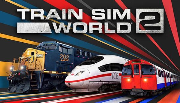 Free Train Sim World 2 PC Game