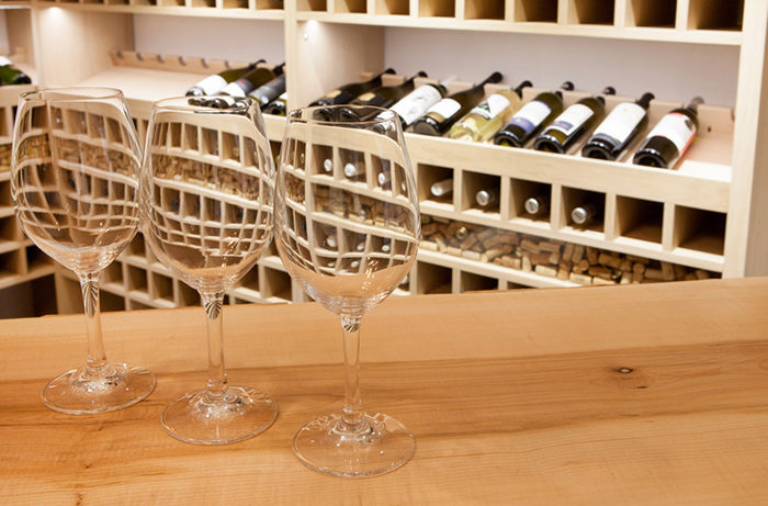 Wine Enthusiast Build Your Cellar Giveaway
