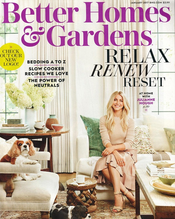 Free Better Homes And Gardens Subscription