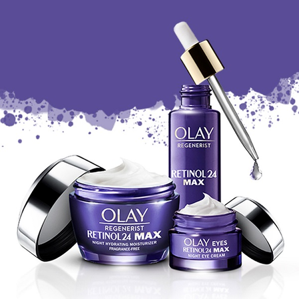 Club Olay Skincare Giveaway