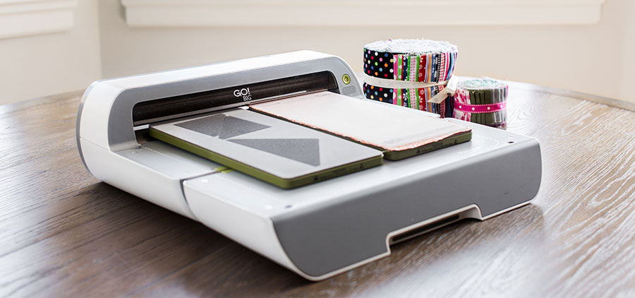 Accuquilt Electric Fabric Cutter Giveaway