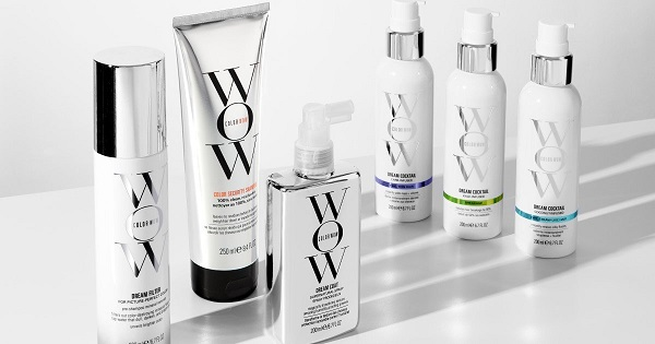 Color Wow Haircare Giveaway
