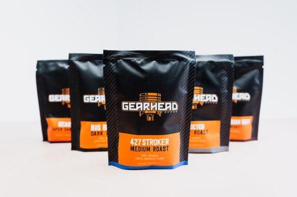 Gearhead Coffee Giveaway