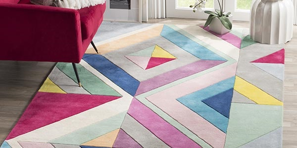 Fifth Avenue Rug Giveaway