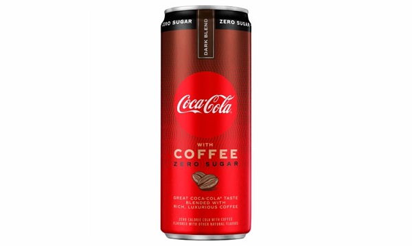 Free Coke With Coffee From Sheetz