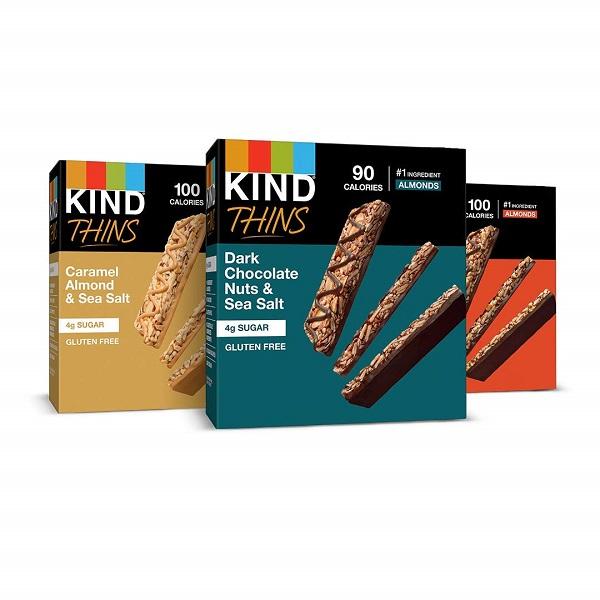 Free KIND Thin Bars